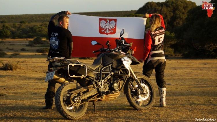 RPA na motocyklu 09