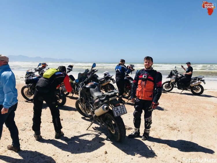 RPA na motocyklu 24