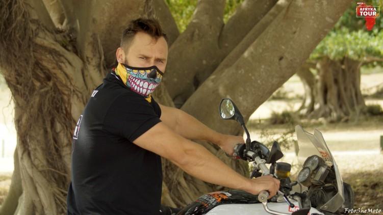 RPA na motocyklu 29