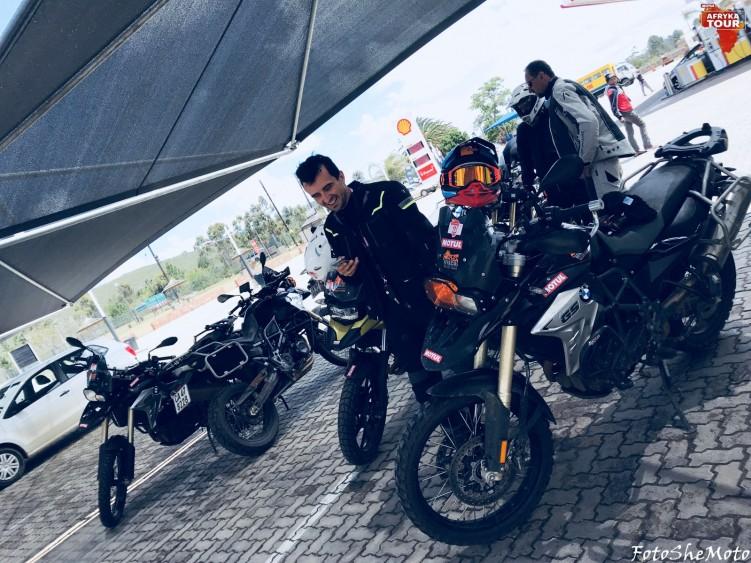 RPA na motocyklu 32