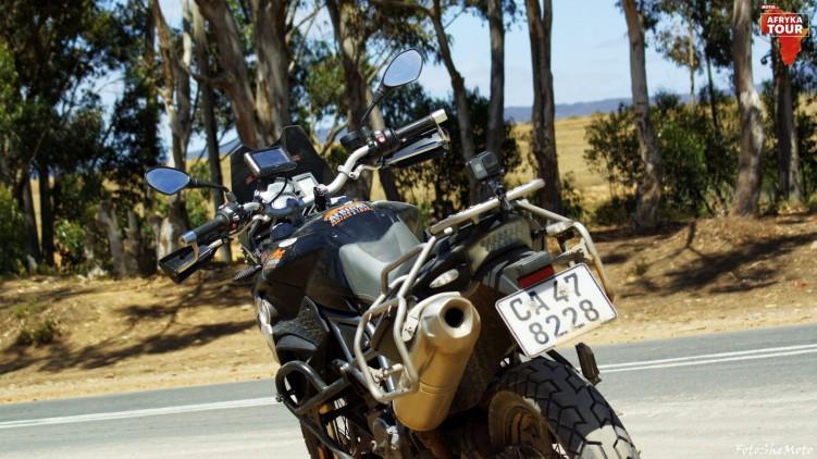 RPA na motocyklu 34