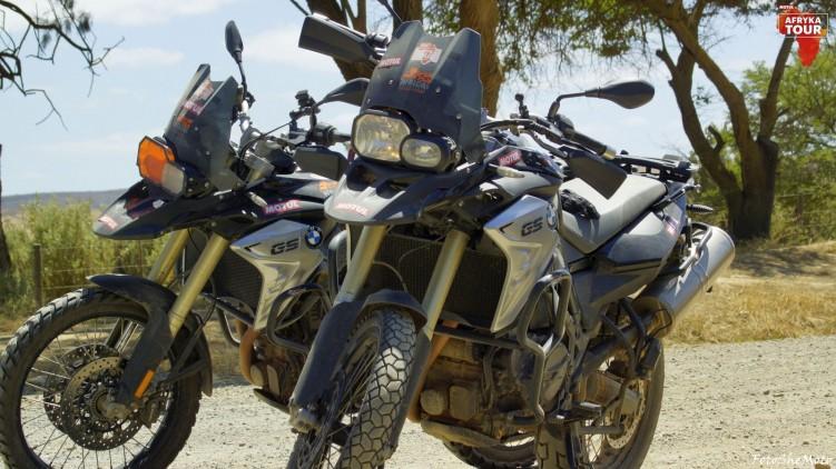 RPA na motocyklu 36