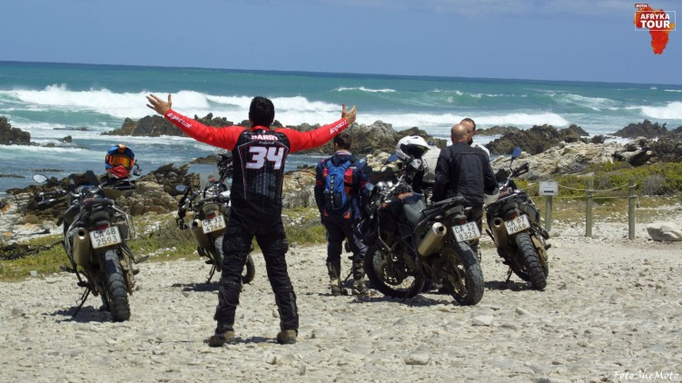 RPA na motocyklu 37