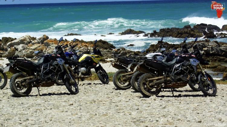 RPA na motocyklu 38