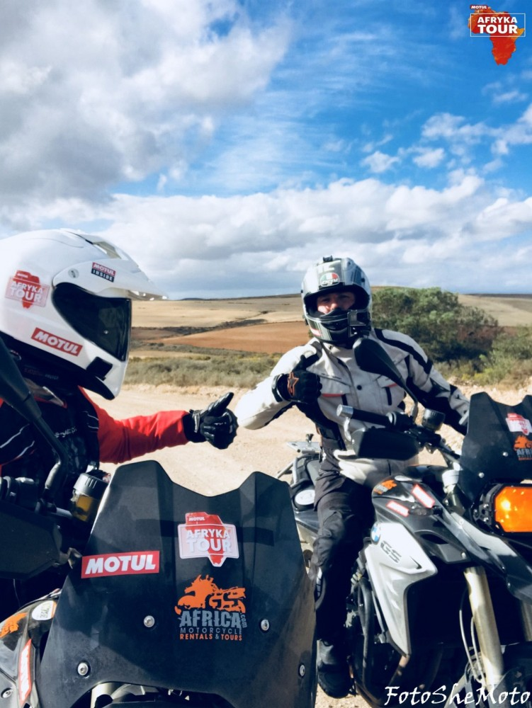 RPA na motocyklu 47