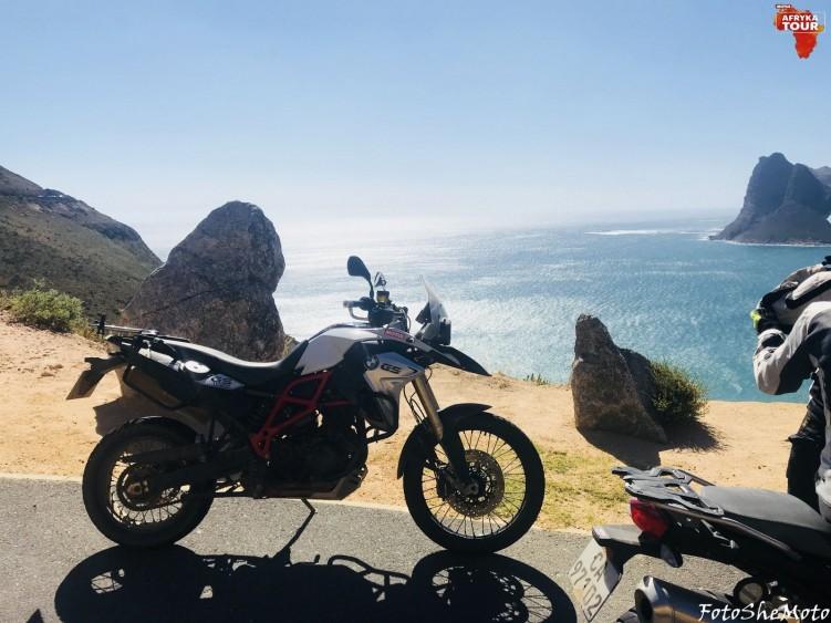 RPA na motocyklu 48