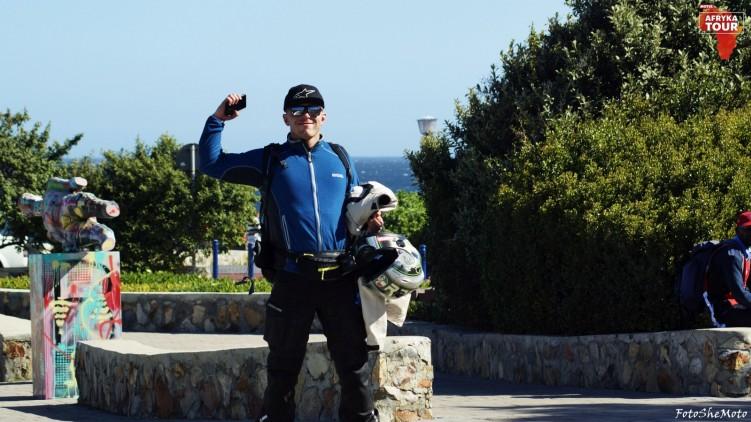 RPA na motocyklu 69