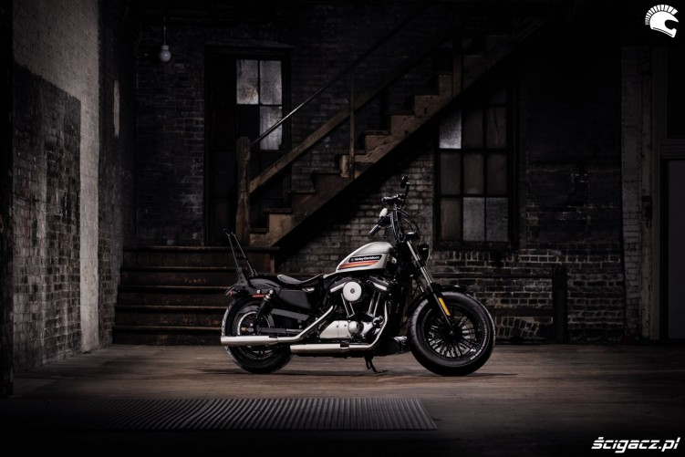 forty eight custom