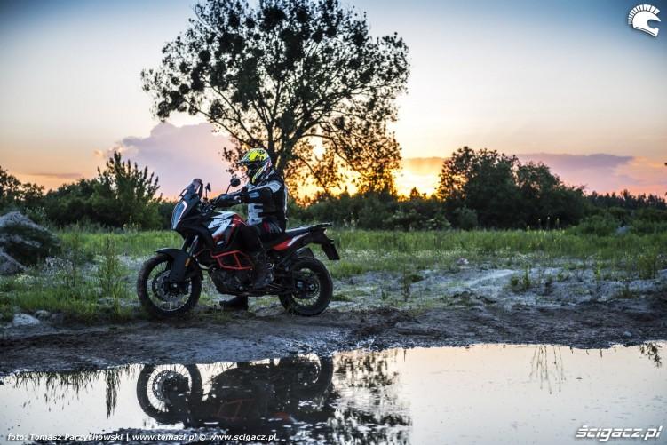 06 KTM Super Adventure R offroad 48