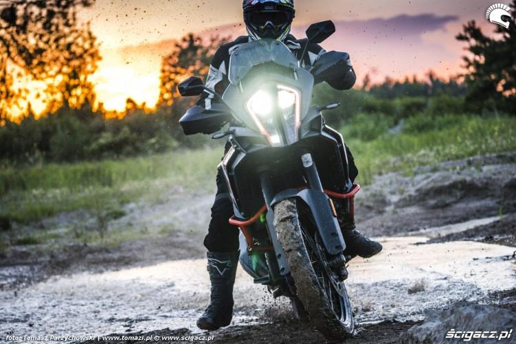 07 KTM Super Adventure R offroad 44