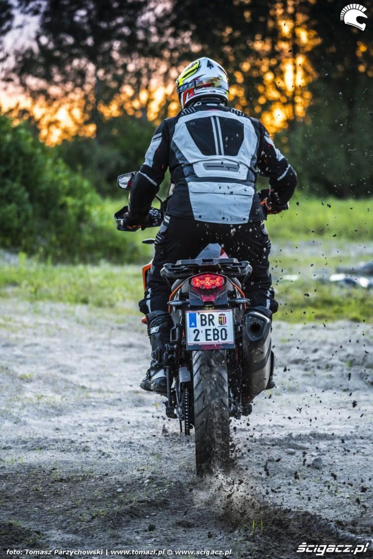KTM Super Adventure R offroad 02