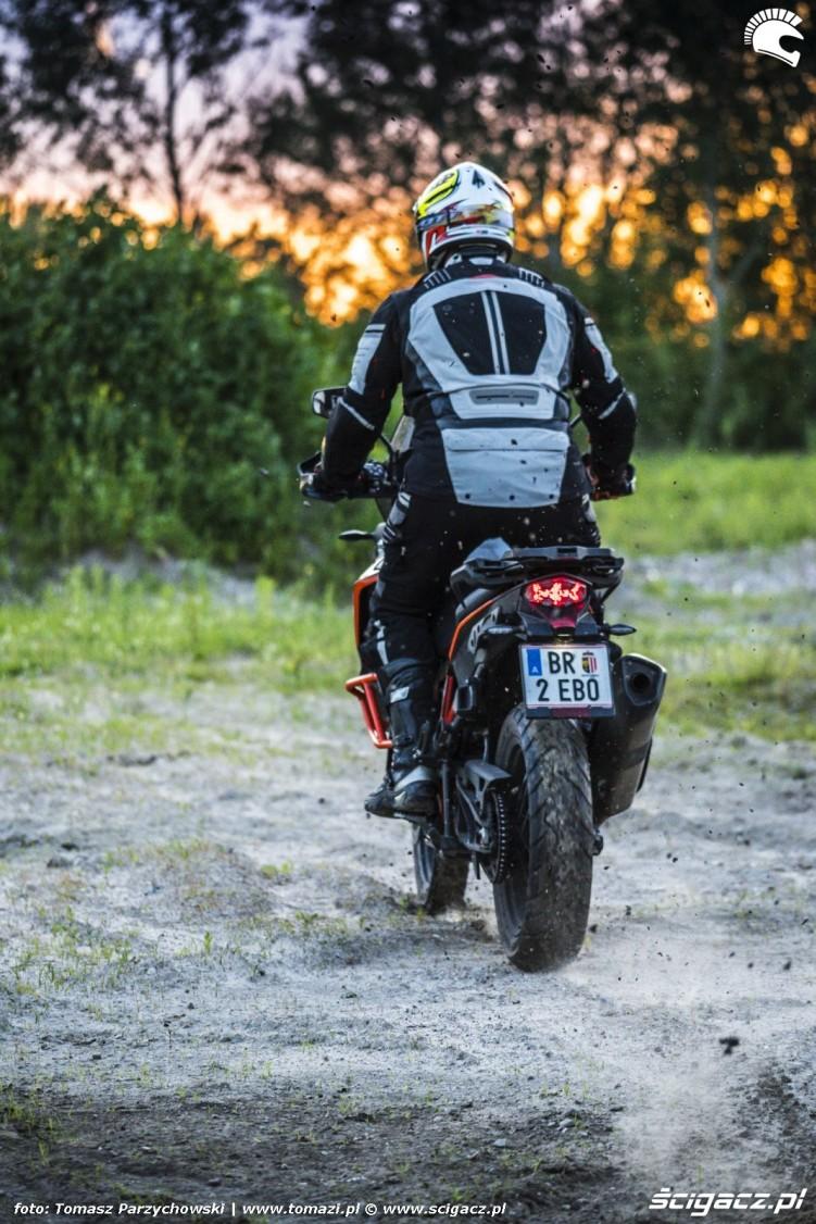 KTM Super Adventure R offroad 04