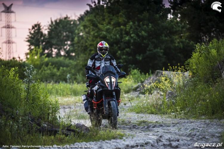 KTM Super Adventure R offroad 14