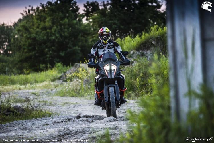 KTM Super Adventure R offroad 15
