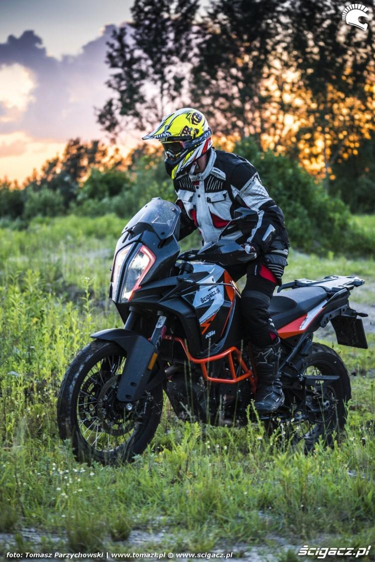 KTM Super Adventure R offroad 18