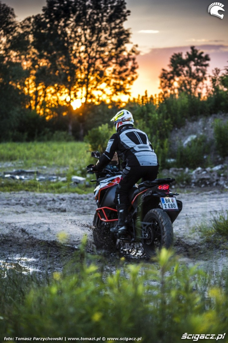 KTM Super Adventure R offroad 19