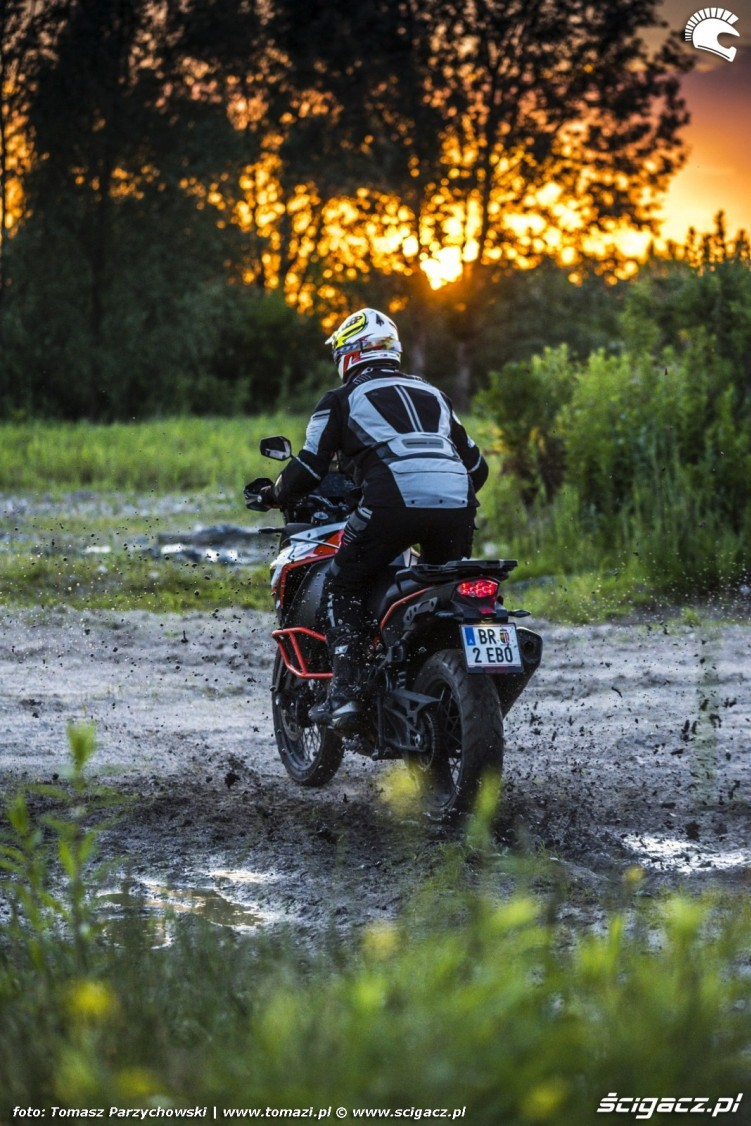 KTM Super Adventure R offroad 21