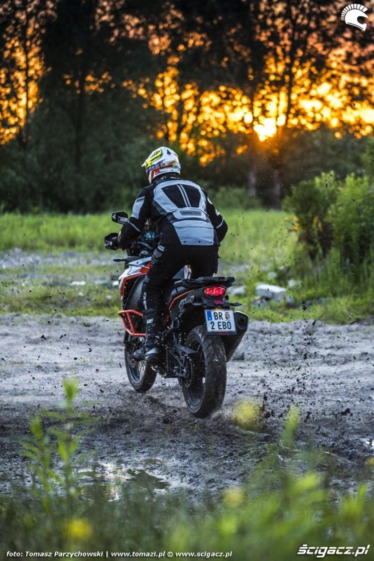 KTM Super Adventure R offroad 22