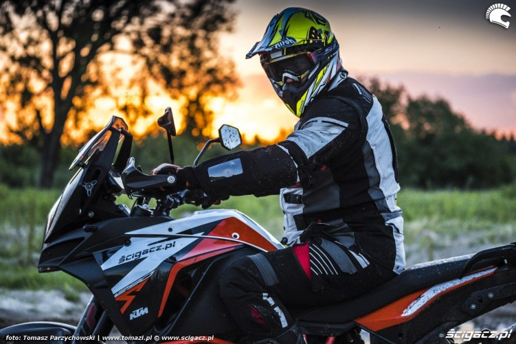 KTM Super Adventure R offroad 47