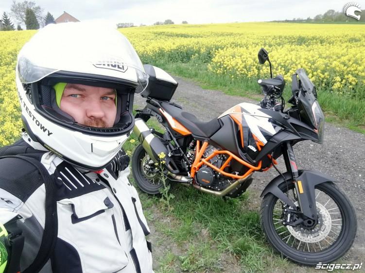 TEST KTM 1290 Super Adventure R 14