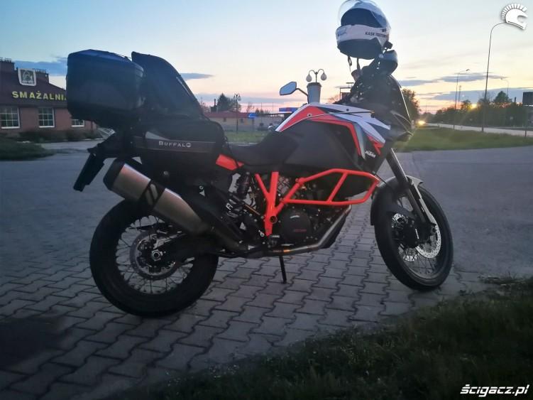 TEST KTM 1290 Super Adventure R 25