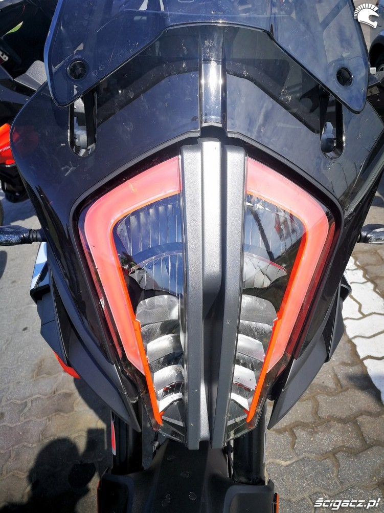 TEST KTM 1290 Super Adventure R 3