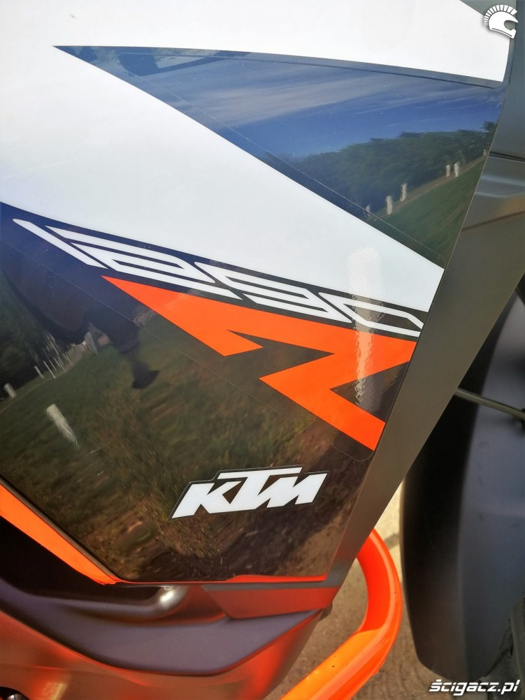 TEST KTM 1290 Super Adventure R 7