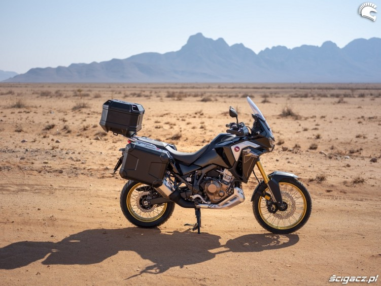 adventure sports 1100 czarna africa