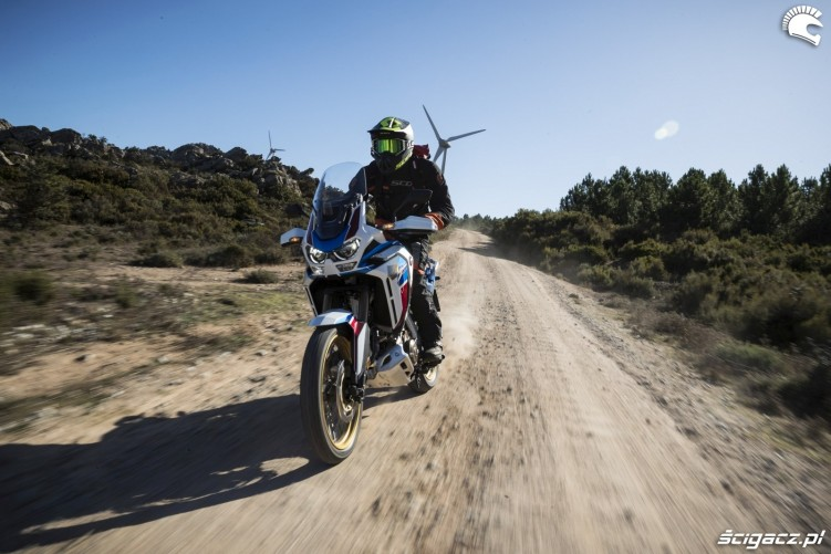 africa twin 1100 adventure sports