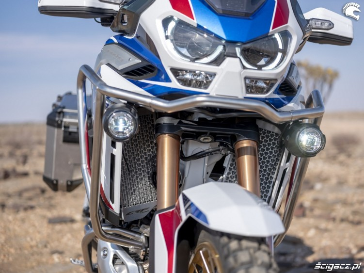 africa twin 1100 adventure sports honda gmole