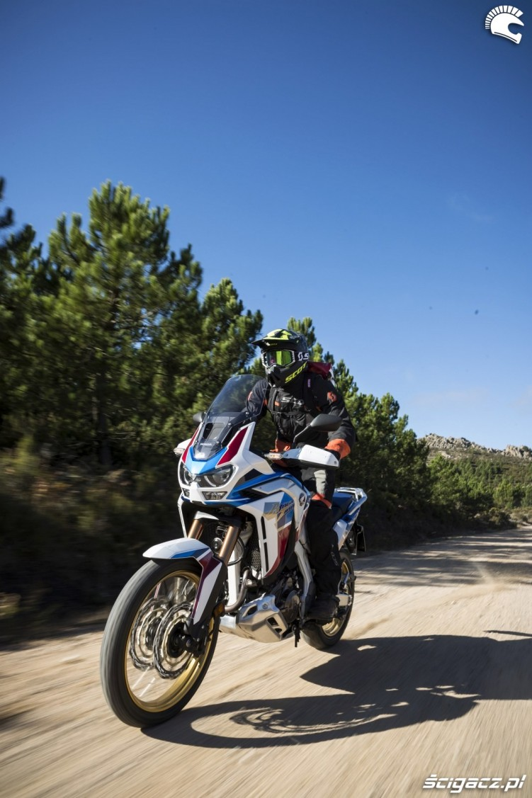 africa twin 1100 adventure sports nowy model 2020