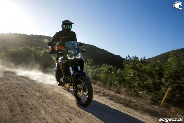africa twin 1100 barry