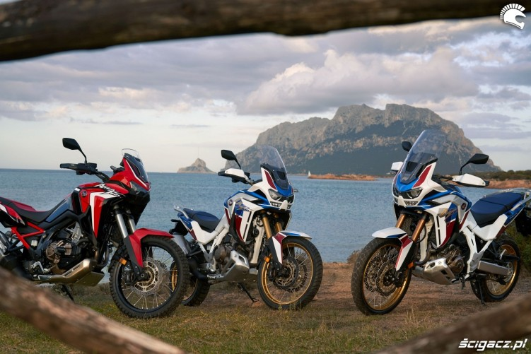 africa twin 1100 i adventure sports