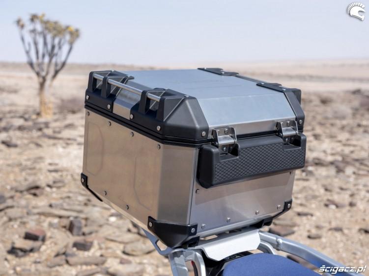 honda africa twin 1100 adventure sports kufer centralny