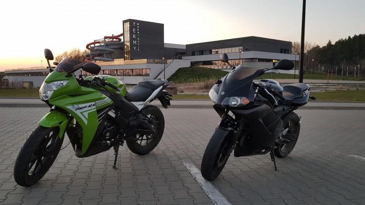 Rozpoczecie sezonu motocyklowego 2019 002