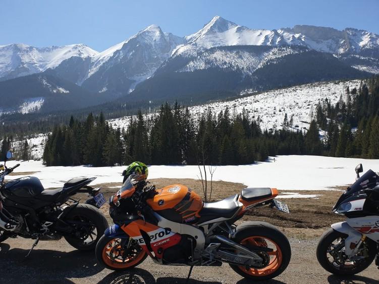 Rozpoczecie sezonu motocyklowego 2019 011
