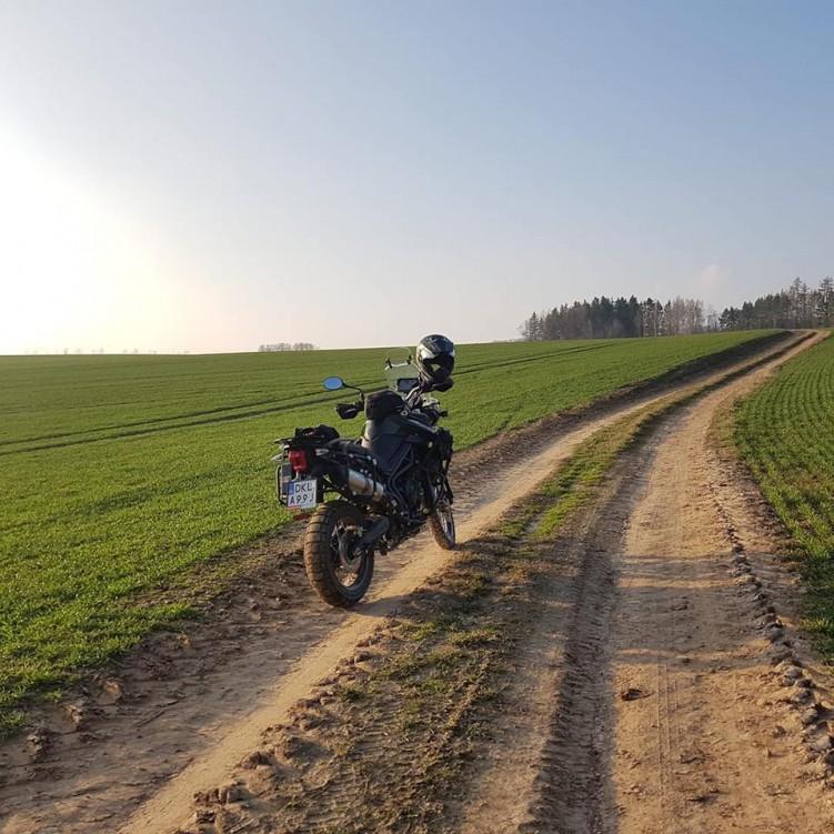 Rozpoczecie sezonu motocyklowego 2019 036