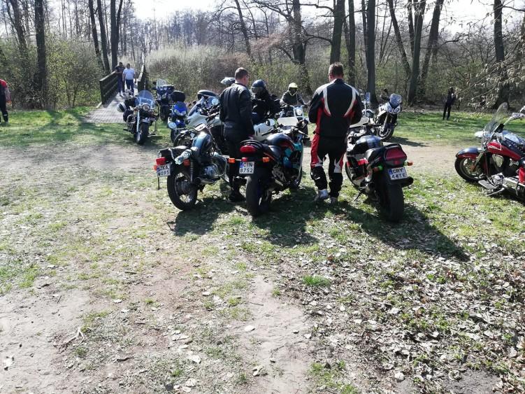 Rozpoczecie sezonu motocyklowego 2019 046