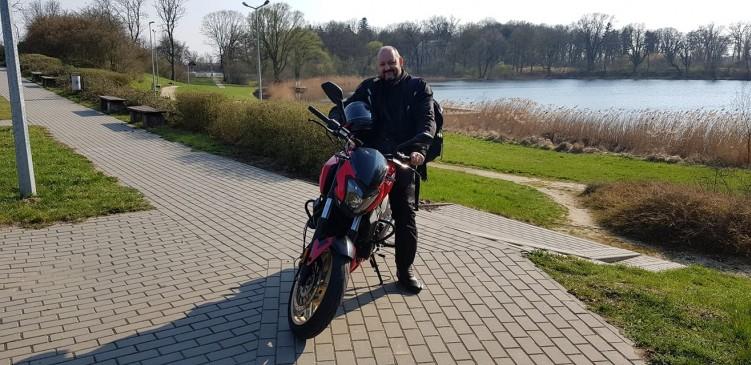 Rozpoczecie sezonu motocyklowego 2019 049