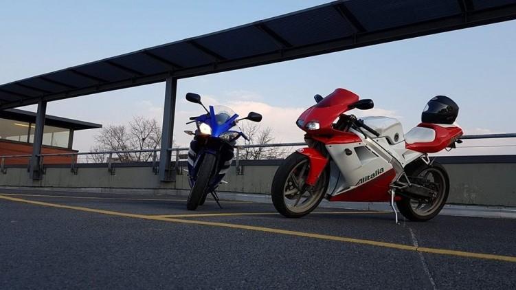 Rozpoczecie sezonu motocyklowego 2019 072