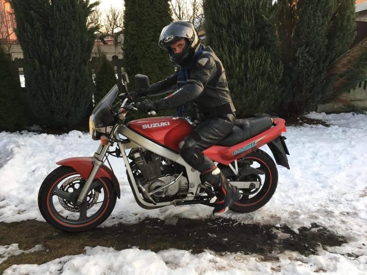 Rozpoczecie sezonu motocyklowego 2019 079