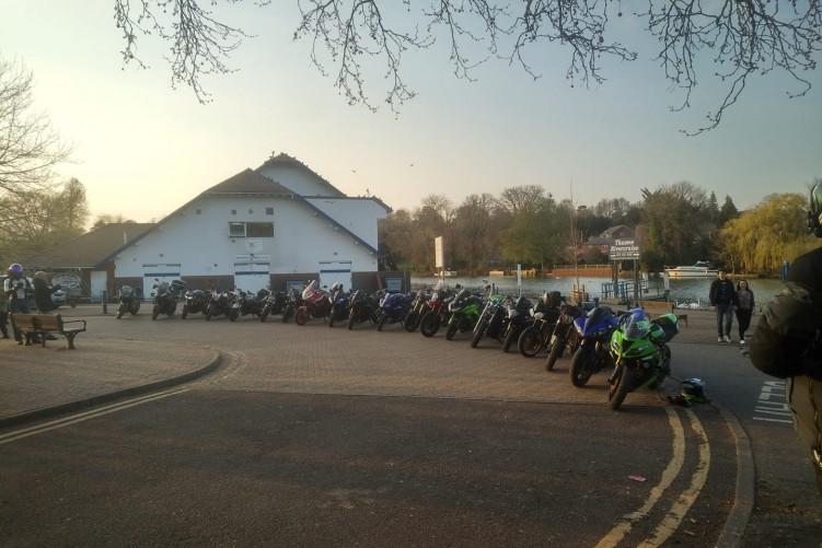 Rozpoczecie sezonu motocyklowego 2019 091