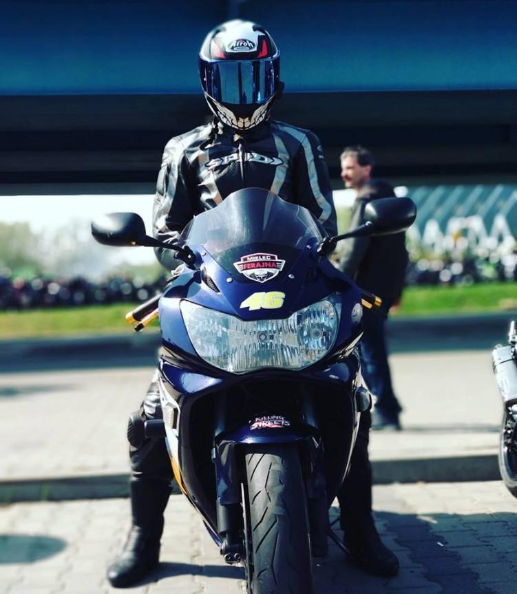 Rozpoczecie sezonu motocyklowego 2019 118