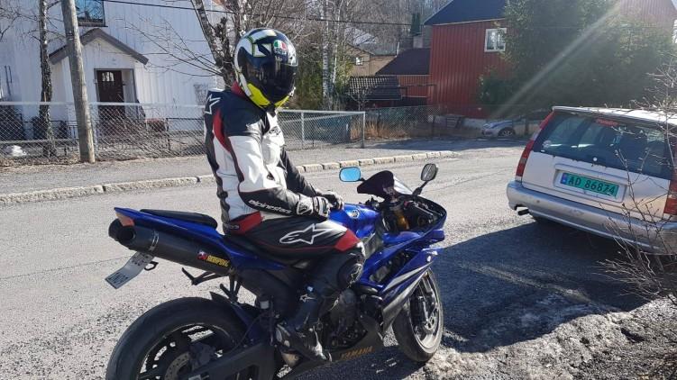 Rozpoczecie sezonu motocyklowego 2019 122