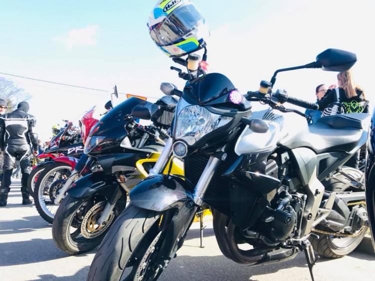 Rozpoczecie sezonu motocyklowego 2019 126