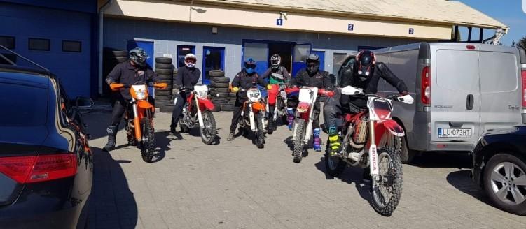 Rozpoczecie sezonu motocyklowego 2019 127