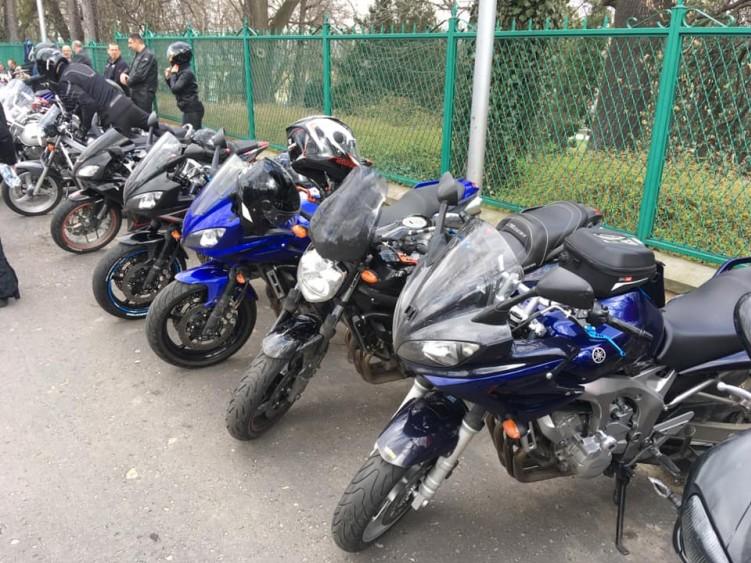 Rozpoczecie sezonu motocyklowego 2019 129