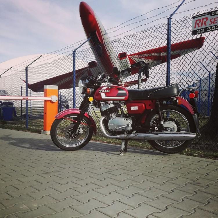 Rozpoczecie sezonu motocyklowego 2019 138