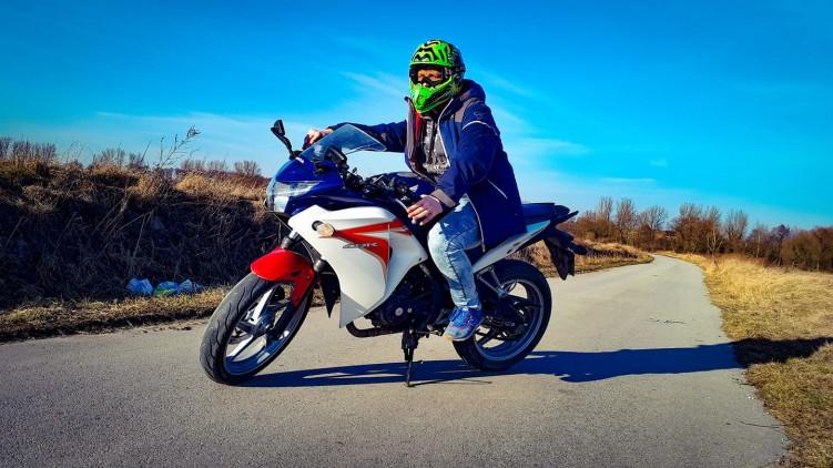 Rozpoczecie sezonu motocyklowego 2019 167