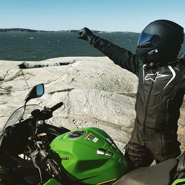 Rozpoczecie sezonu motocyklowego 2019 168